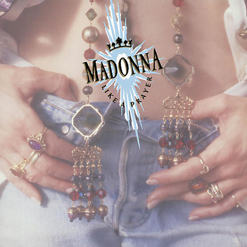 Alliance Madonna - Like A Prayer
