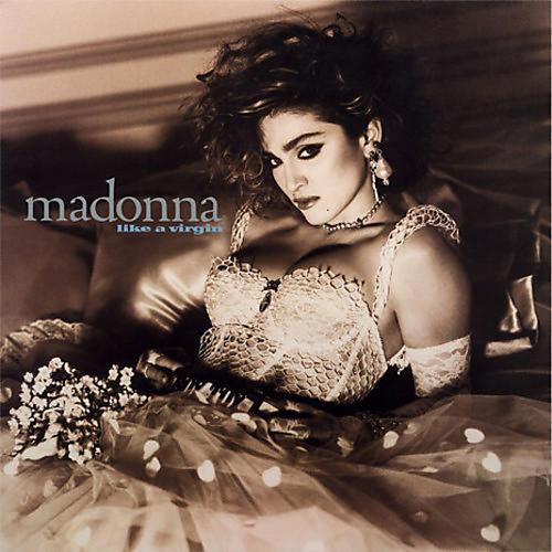 Alliance Madonna - Like A Virgin