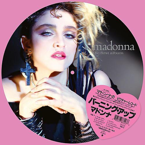 Alliance Madonna - Madonna