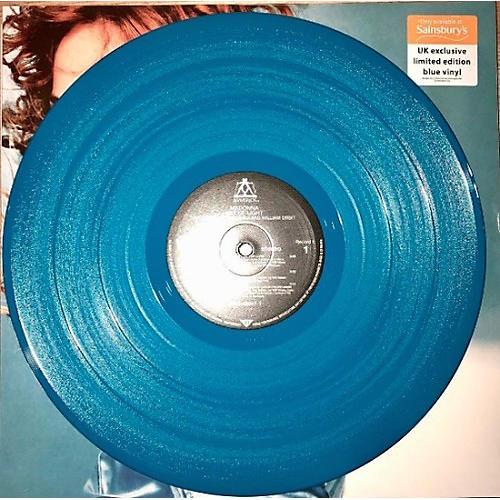 Alliance Madonna - Ray Of Light (Blue Vinyl Pressing)