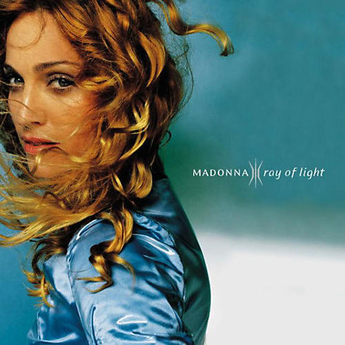 Alliance Madonna - Ray Of Light