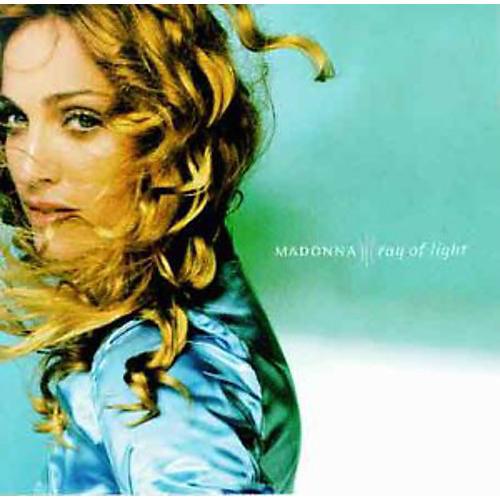 Alliance Madonna - Ray of Light