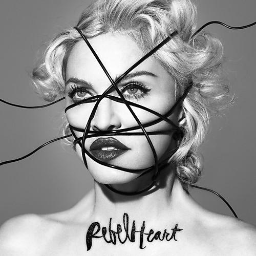 Alliance Madonna - Rebel Heart (Deluxe)