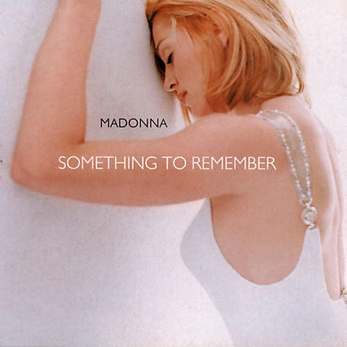 Alliance Madonna - Something To Remember
