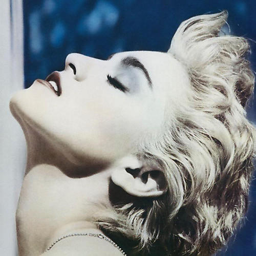Alliance Madonna - True Blue