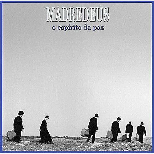 Alliance Madredeus - O Espirito Da Paz