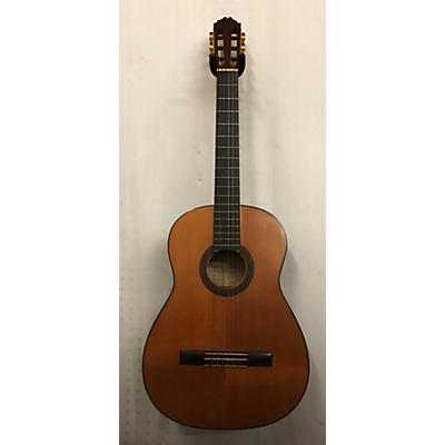 Manuel Contreras II Madrid 13 Classical Acoustic Guitar