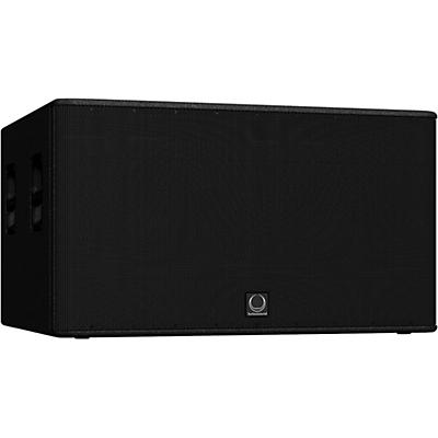 """Turbosound Madrid TMS218B Dual 18"""" Front Loaded Subwoofer"""