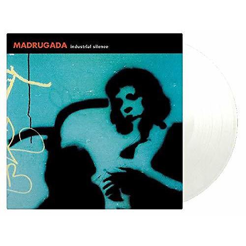 Madrugada - Industrial Silence: 20th Anniversary Edition