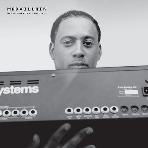 Alliance Madvillain - Instrumentals