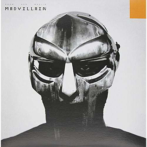Alliance Madvillain - Madvillainy