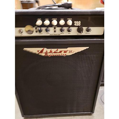 Mag 420 Bass Combo Amp