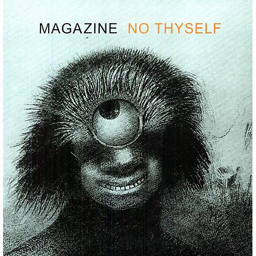 Alliance Magazine - No Thyself