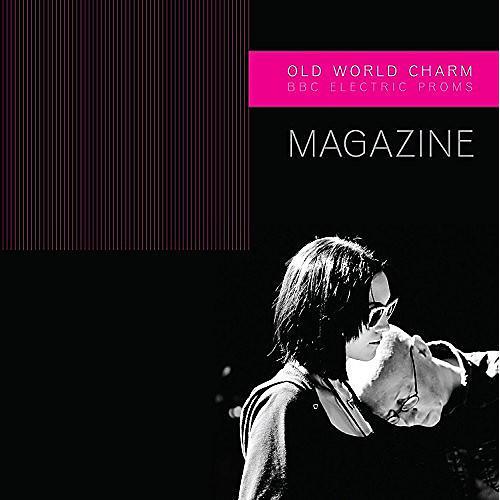 Alliance Magazine - Old World Charm