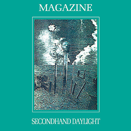 Alliance Magazine - Secondhand Daylight