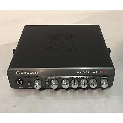 Genzler Amplification Magellan 350 Bass Amp Head