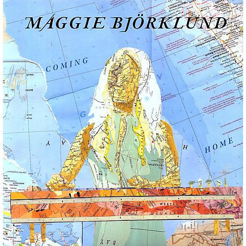 Alliance Maggie Björklund - Coming Home