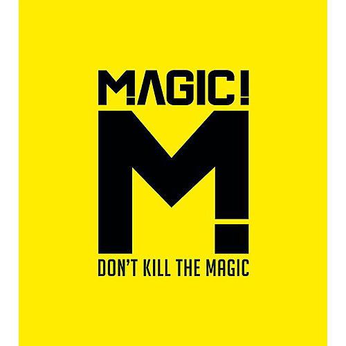 Alliance Magic - Don't Kill the Magic