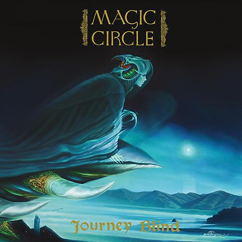 Alliance Magic Circle - Journey Blind