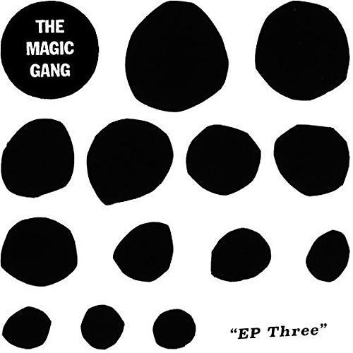 Alliance Magic Gang - EP Three