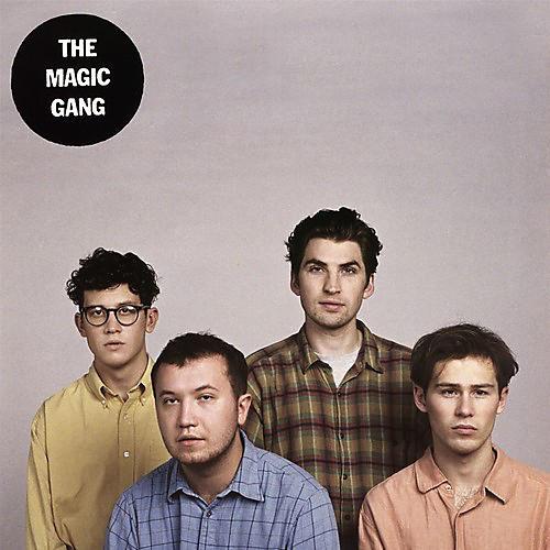 Alliance Magic Gang - Magic Gang