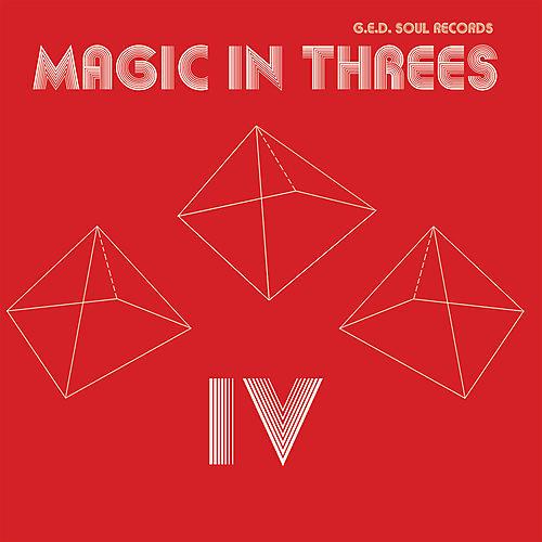 Alliance Magic In Threes - Iv