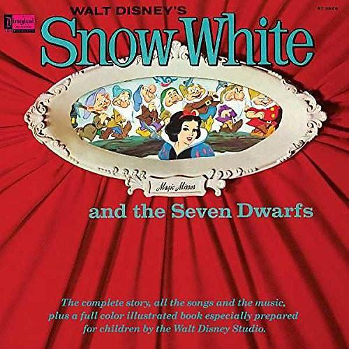 Alliance Magic Mirror: Snow White & The Seven Dwarfs (Original Soundtrack)