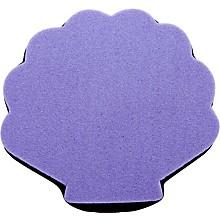 Magic Pad For violin / viola Purple shell shape