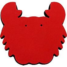 Magic Pad For violin / viola Red crab shape