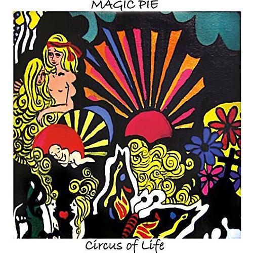 Alliance Magic Pie - Circus Of Life