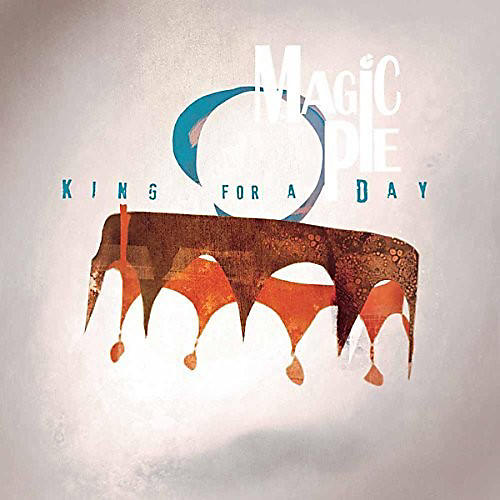 Alliance Magic Pie - King for a Day