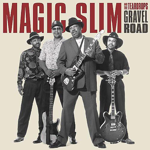 Alliance Magic Slim - Gravel Road