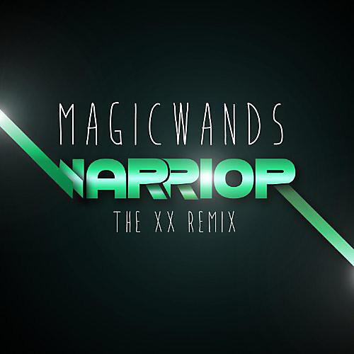 Alliance Magic Wands - Warrior (XX Remix)
