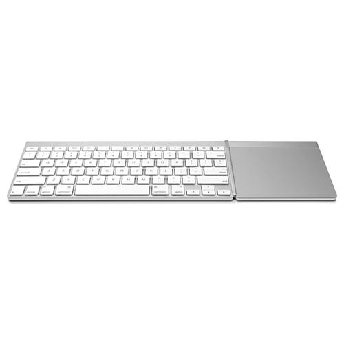 Twelve South Magicwand Connects Magic Silver Trackpad To Wireless Keyboard