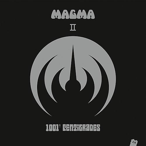 Alliance Magma - 1001 Centigrades