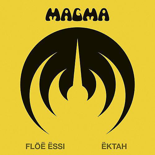 Alliance Magma - Floe Essi Ektah