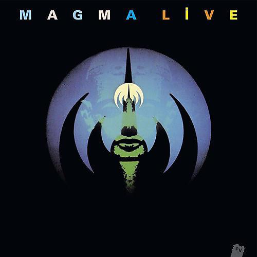 Alliance Magma - Live