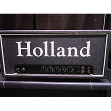 Holland Magma 100W Tube Guitar Amp Head