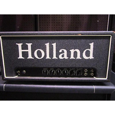 Holland Magma 100W Tube Guitar Amp Head