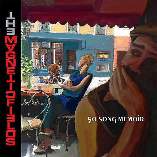 Alliance Magnetic Fields - 50 Song Memoir