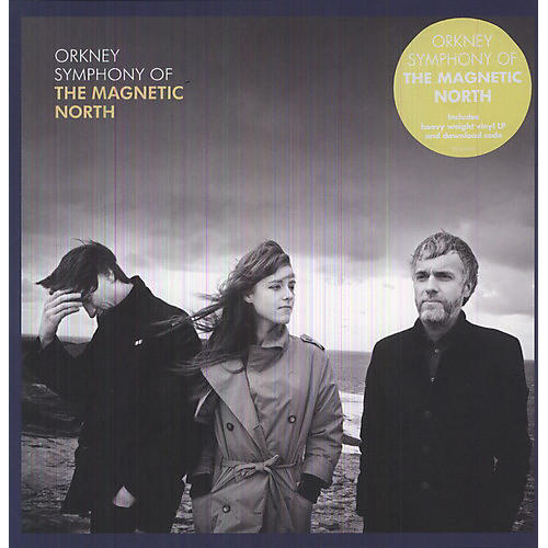 Alliance Magnetic North - Orkney: Symphony of the Magnetic North