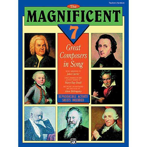 Alfred Magnificent Seven Teachers Hand Book