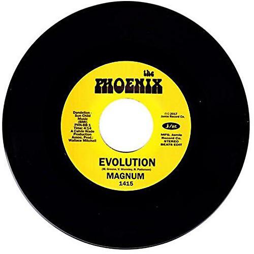 Alliance Magnum - Evolution (beats Edit) - It's The Music That Makes