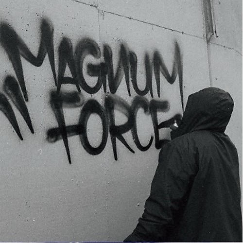 Alliance Magnum Force - Discography