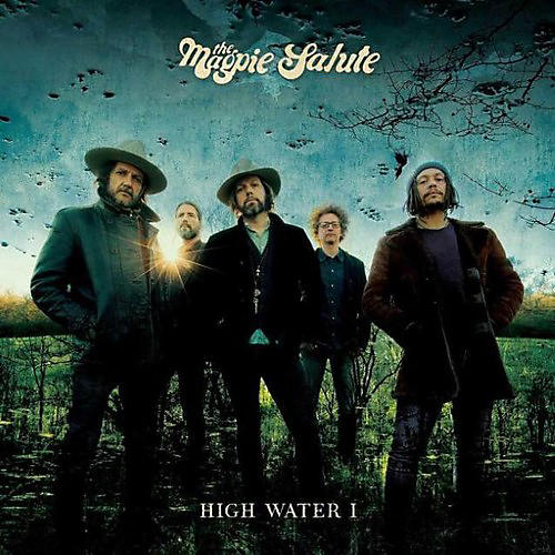 Alliance Magpie Salute - High Water I