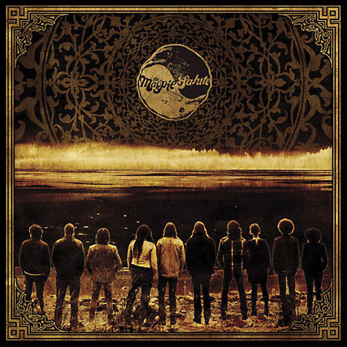 Alliance Magpie Salute - The Magpie Salute
