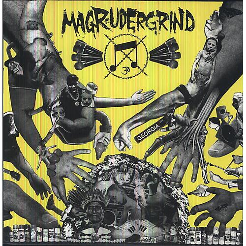 Alliance Magrudergrind - Magrudergrind