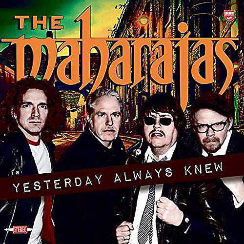 Alliance Maharajas - Yesterday Always
