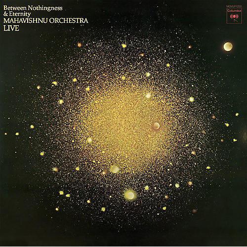 Alliance Mahavishnu Orchestra - Between Nothingness & Eternity