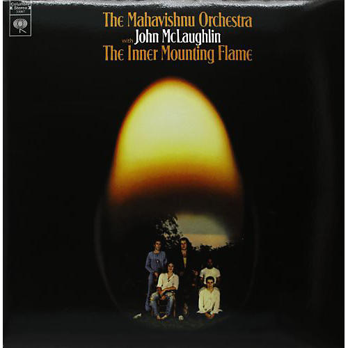 Alliance Mahavishnu Orchestra - Inner Mounting Flame